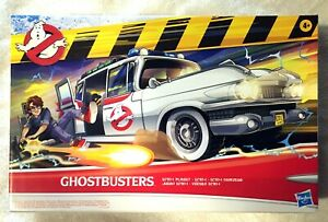 ECTO-1 PLAYSET ghostbusters NEW hasbro CLASSIC retro 2020 2021 in hand