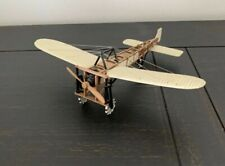 Hallmark Legends in Flight #QHA1009 1:48 BLERIOT XI model NEW