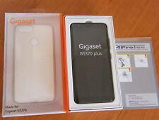 "Gigaset GS370 Plus / 5,7"" / Dual-Sim / 64GB / 4GB Ram / TOP Zustand!!!"