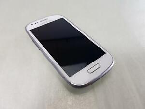 Samsung GT-I8190N 4GB White Network Unlocked