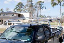 Aluminum Truck Ladder Rack - Ford
