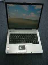 Vintage Toshiba Satellite L15-S104 Windows XP Laptop Notebook Working Great