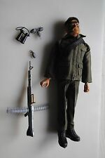 "Action Man Vintage Palitoy "" Commando ""Nice Figure"