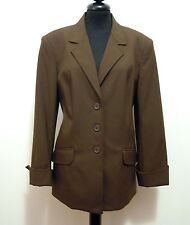 ROCCOBAROCCO Giacca Donna Jersey Woman Jacket Sz.L - 46