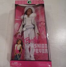 2007 Fashion Fever  Nikki Barbie Doll   - NRFB!
