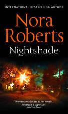 Nightshade by Nora Roberts (Paperback, 2009)