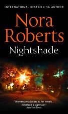 Nightshade by Nora Roberts (Paperback)
