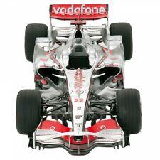 DeAGOSTINI McLaren MP4-23 1:8 Scale full kit
