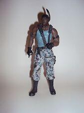 Al Simmons Series 17 Spawn Mcfarlane Action Figure
