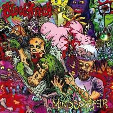 Bloodfreak - Mindscraper (NEW CD)
