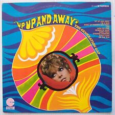 GENERATION GAP: Up Up and Away FUZZ PSYCH 60s LP scarce JERRY COLE - HEAR IT!