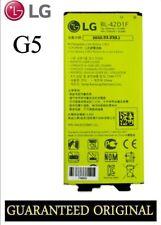 ORIGINAL ERSATZ AKKU LG G5 G5 SE H820 H830 H840 H850 BL-42D1F BATTERIE