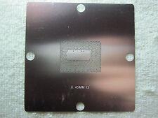 90*90 Intel I 3 I3 I7 2720QM SR00W SROOW Stencil Template