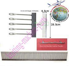 Garter Bar Brother Singer 5.6G Standar Knitting Machine KH588 KH710 KH800 KH868