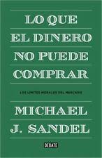Lo que el dinero no puede comp Spanish Edition