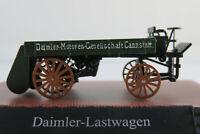 Busch 59918 Daimler-Lastwagen (1896) in grün 1:87/H0 NEU/OVP