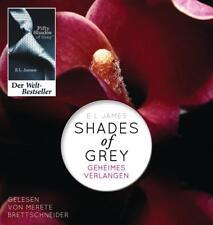 Geheimes Verlangen / Fifty Shades of Grey Bd.1 von E L James (2012)