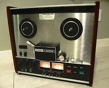TEAC A-2300SX STEREO REEL TO REEL TAPE DECK