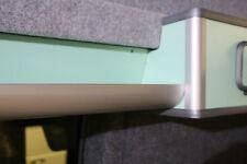 Campervan or Motorhome Furniture Shelf Profile Aluminium -800mm, 40% Discount