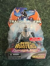 Transformers Prime Beast Hunters Predacons Rising Predacon Skylynx New MISB