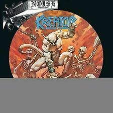 Kreator After The Attack (pleasure to Kill 1) Limited Vinyl Picture Disc LP