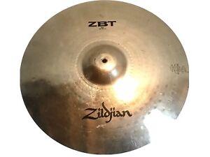"""Zildjian ZBT 20"""" Ride Cymbal For Drum Kit"""