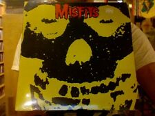 Misfits Collection LP sealed vinyl Danzig Compilation self-titled