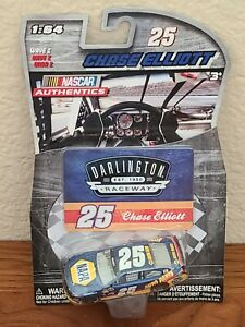 2016 Wave 2 Chase Elliott 2015 NAPA Darlington Throwback 1/64 NASCAR Authentics
