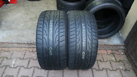 2x Summer Tyres Dunlop SP Sport Maxx 295/35/21 R21 107Y Extra Load