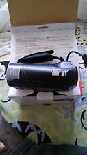 Sony camcorder cx405 Handycam 1 year old