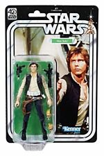 Star Wars Black Series 40th aniversario han solo-Nuevo en la acción