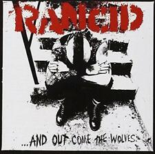 Rancid - ...And Out Come The Wolves (20th Anniversary Edition) (NEW VINYL LP)