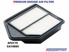 Premium Engine Air Filter For 2010-2011 HONDA CRV CR-V CA10885
