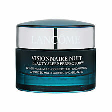 Lancome Visionnaire Nuit Beauty Sleep Perfect Adv Multi-Correct Gel-In-Oil 50ml
