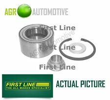 FIRST LINE FRONT WHEEL BEARING KIT OE QUALITY REPLACE FBK799