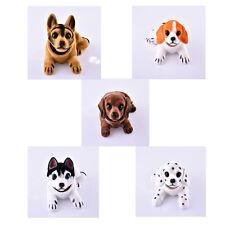 Nodding Dog Beagle Dog Bobbing Bobble Head Doll Car Dashboard Home Decor Gifts