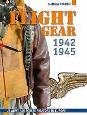 WW2 USAAF Flight Gear Uniform Reference Book
