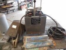 Powamac Stick Electrode Welder - 240 Volt - 100% Duty Cycle