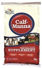 Manna Pro Calf-Manna Supplement 50 lb