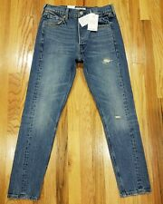 Levi's Women's 501 Skinny Altered Jeans 359220000 Size 28X28 THESPOT917