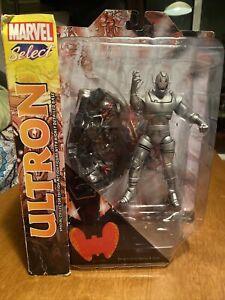 Marvel Select ULTRON Collector Edition Action Figure - Diamond Select 2013