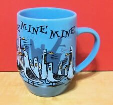 Disney Parks Finding Nemo Seagulls Mine Mine Mine Coffee Mug