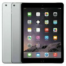 Apple iPad Air 1st Gen - 16GB - Wi-Fi + Cellular FULLY UNLOCKED