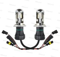 2x H4-3-6000K AMPOULE PHARE VOITURE FEUX HID XENON LAMPE CANBUS