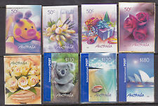 2005 Marking The Occasion - Set of 8  Booklet Stamps