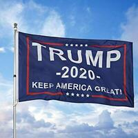 Trump 2020 Keep America Great President Donald MAGA 3x5 Flag Republican SALE