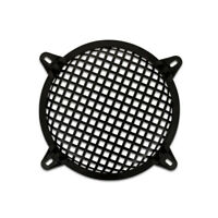 """Goldwood Sound SWG-8 Steel Waffle Woofer Grill with Hardware for 8"""" Speaker"""