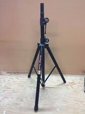 """On-Stage SS7761B SPEAKER / LIGHT STAND  44-88"""" 150lb Capacity"""