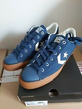 New Converse Size 8.5 UK / 8.5 US / 42 EU Star Player Ox 159742C