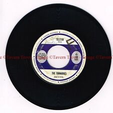 "LONDON 45-LON 9561 The Tornadoes-Telstar/Jungle Fever G/G 7"" 45 EP"